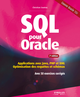 SQL pour Oracle De Christian Soutou - Editions Eyrolles