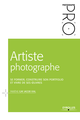 Artiste photographe De Fabiène Gay Jacob Vial - Editions Eyrolles