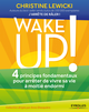 Wake up ! De Christine Lewicki - Editions Eyrolles