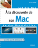 A la découverte de son Mac - Version Mountain Lion De Mathieu Lavant - Editions Eyrolles