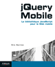 JQuery Mobile De Éric Sarrion - Editions Eyrolles