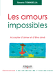 Les amours impossibles De Saverio Tomasella - Editions Eyrolles