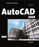 AutoCAD 2008 De Jean-Pierre Couwenbergh - Editions Eyrolles