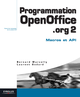 Programmation OpenOffice.org 2 De Bernard Marcelly et Laurent Godard - Editions Eyrolles