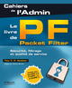 Le livre de Packet Filter De Peter N. M. Hansteen - Editions Eyrolles