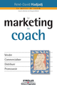 Le marketing du coach De René-David  Hadjadj - Editions Eyrolles