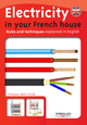 Electricity in your French house De Thomas Malcolm - Editions Eyrolles