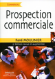 Prospection commerciale De René Moulinier - Éditions d'Organisation