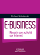 E-business De Richard Volodarski - Éditions d'Organisation