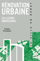 Rénovation urbaine De Thomas Kirszbaum - Presses Universitaires de France