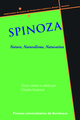 Spinoza De Charles Ramond - Presses universitaires de Bordeaux