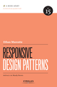 Responsive design patterns De Ethan Marcotte - Editions Eyrolles