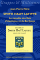 Smith Haut Lafitte De Jean-Pierre Méric - Presses universitaires de Bordeaux