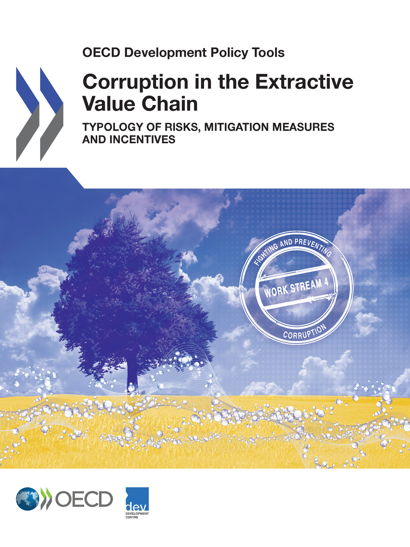 Corruption in the Extractive Value Chain De  Collectif - OCDE / OECD