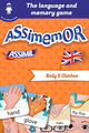 Assimemor – My First English Words: Body and Clothes De Léa Fabre et  Céladon  - Assimil