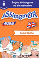 Assimemor – Mes premiers mots anglais : Body and Clothes De  Céladon  et Léa Fabre - Assimil