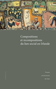Compositions et recompositions du lien social en Irlande  - Presses universitaires de Caen