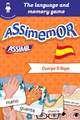 Assimemor – My First Spanish Words: Cuerpo y Ropa De Léa Fabre et  Céladon  - Assimil