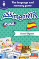 Assimemor – My First Spanish Words: Casa y Objetos De  Céladon  et Léa Fabre - Assimil