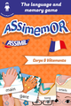 Assimemor – My First French Words: Corps et Vêtements De  Céladon  et Léa Fabre - Assimil