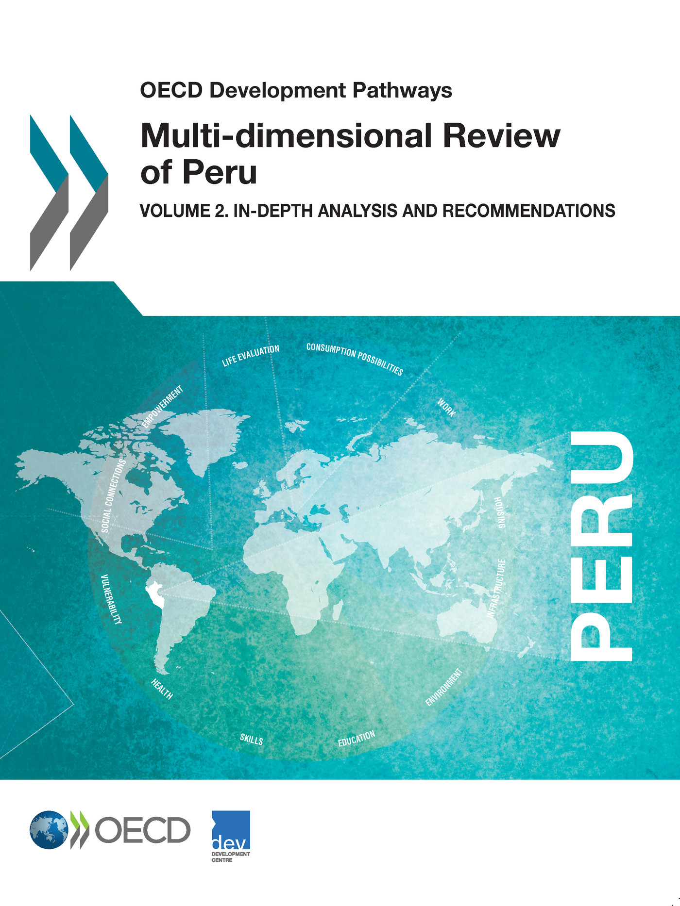 Multi-dimensional Review of Peru De  Collectif - OCDE / OECD
