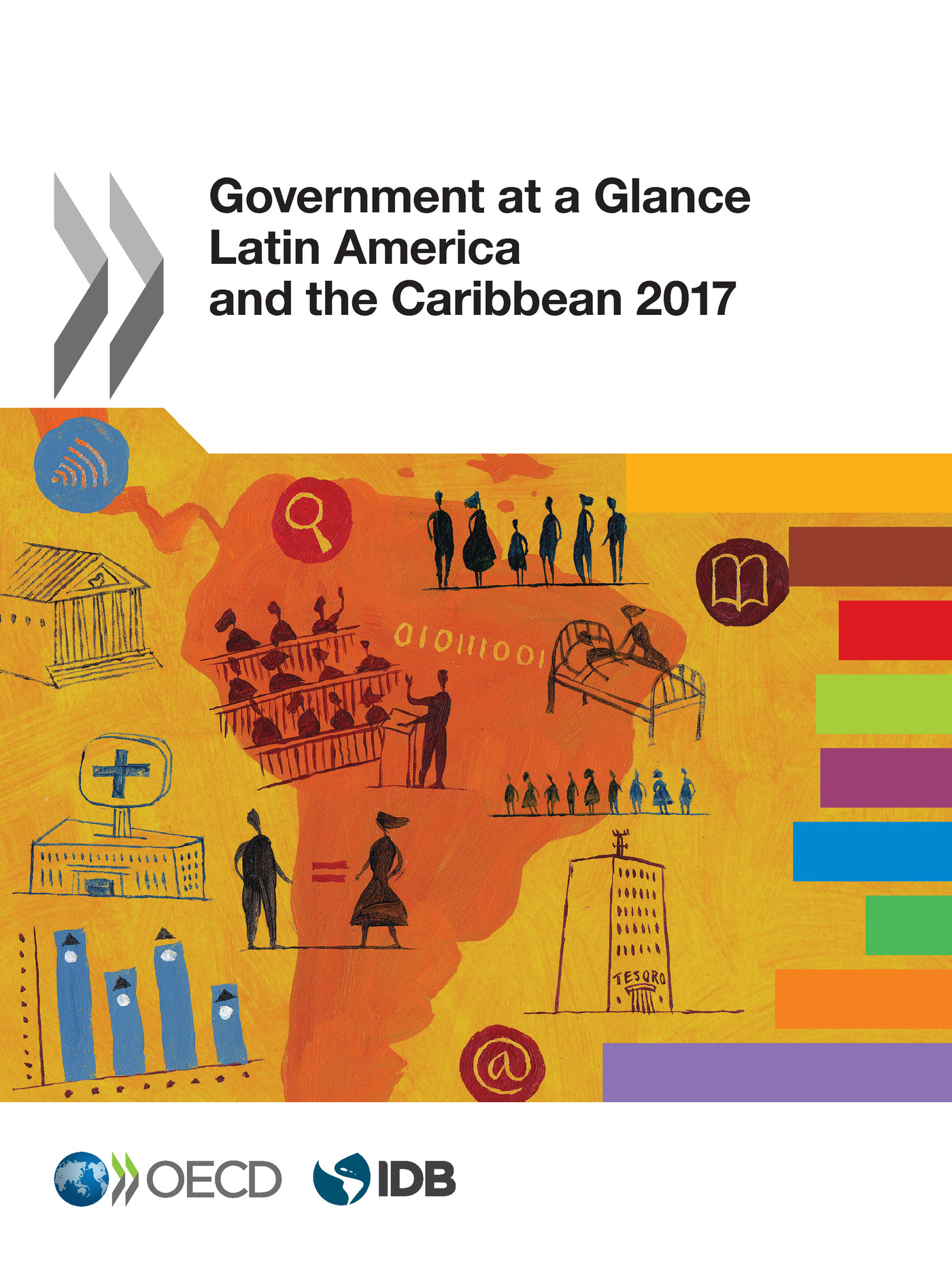 Government at a Glance: Latin America and the Caribbean 2017 De  Collectif - OCDE / OECD