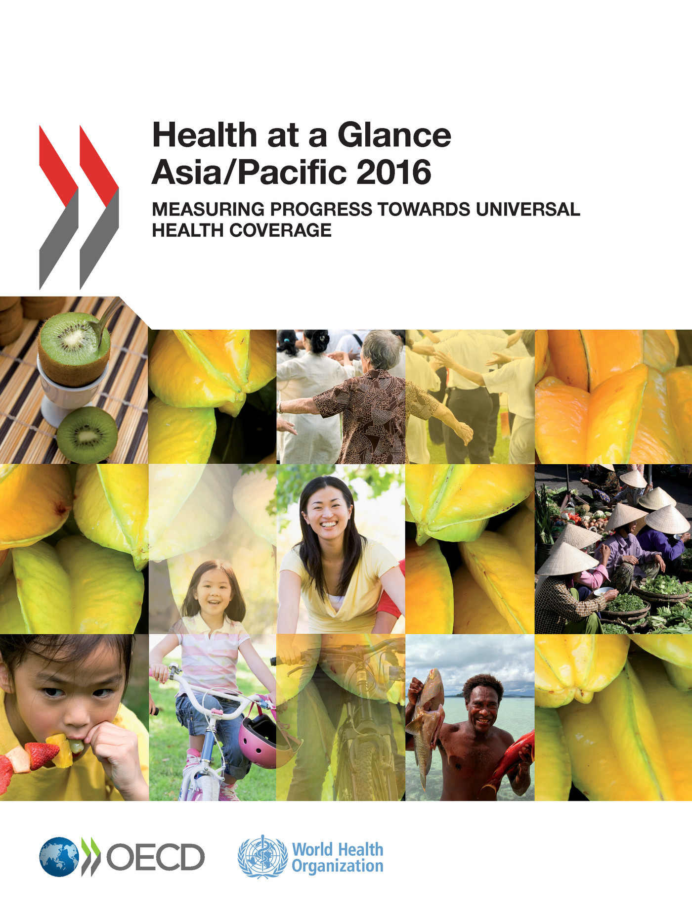Health at a Glance: Asia/Pacific 2016 De  Collectif - OCDE / OECD