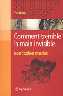 Comment tremble la main invisible : Incertitude et marchés De Éric BRIAN - Springer