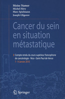 Cancer du sein en situation métastatique De M. NAMER et  NAMER - Springer
