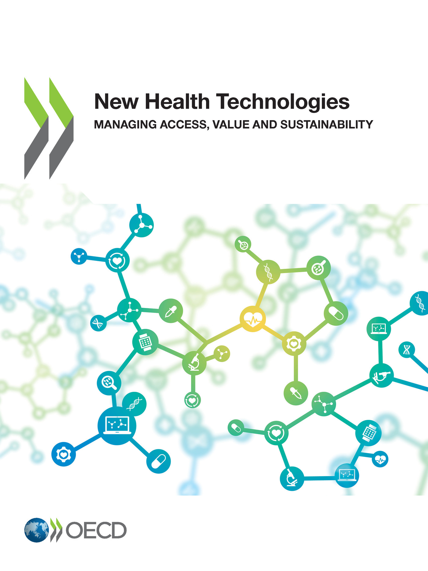 New Health Technologies De  Collectif - OCDE / OECD