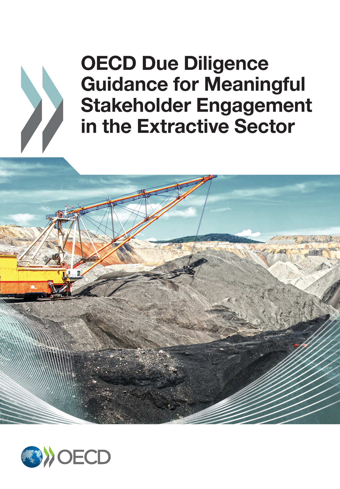 OECD Due Diligence Guidance for Meaningful Stakeholder Engagement in the Extractive Sector De  Collectif - OCDE / OECD
