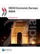 OECD Economic Surveys: India 2017 De  Collectif - OCDE / OECD