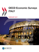 OECD Economic Surveys: Italy 2017 De  Collectif - OCDE / OECD
