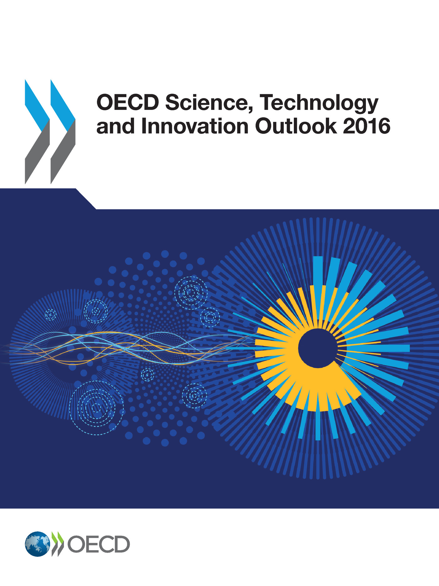 OECD Science, Technology and Innovation Outlook 2016 De  Collectif - OCDE / OECD