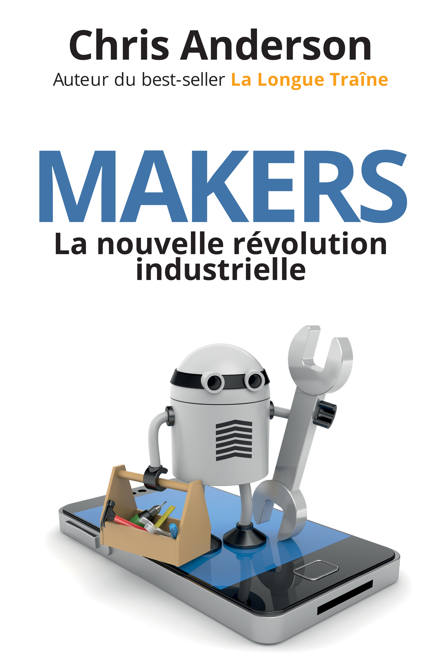 Makers De Chris Anderson - Pearson
