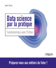 Data Science par la pratique De Joël Grus - Editions Eyrolles