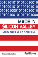 Made in Silicon Valley De David Fayon - Pearson