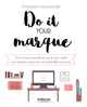 Do it your marque De Morgane Maugendre - Editions Eyrolles