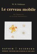 Le Cerveau mobile De  Wolf Herman Fridman - Hermann