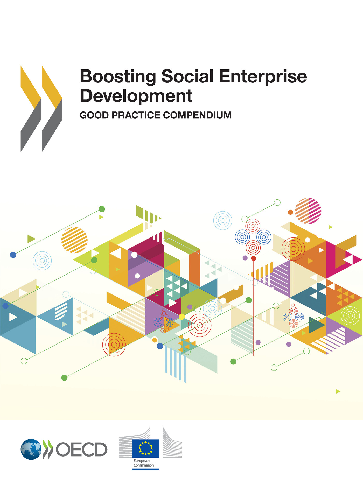 Boosting Social Enterprise Development De  Collectif - OCDE / OECD