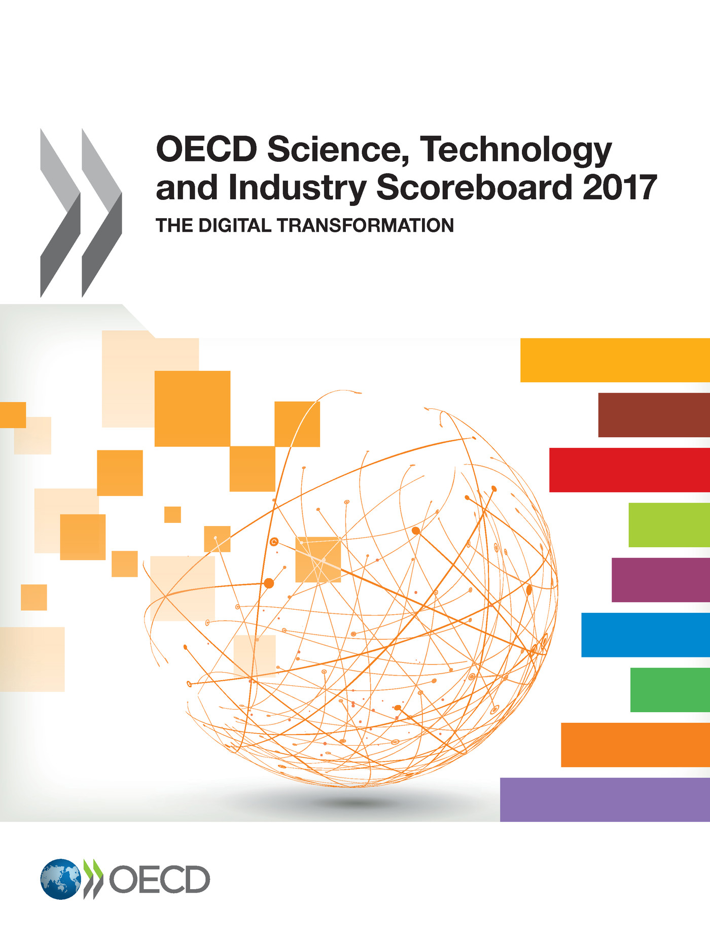 OECD Science, Technology and Industry Scoreboard 2017 De  Collectif - OCDE / OECD