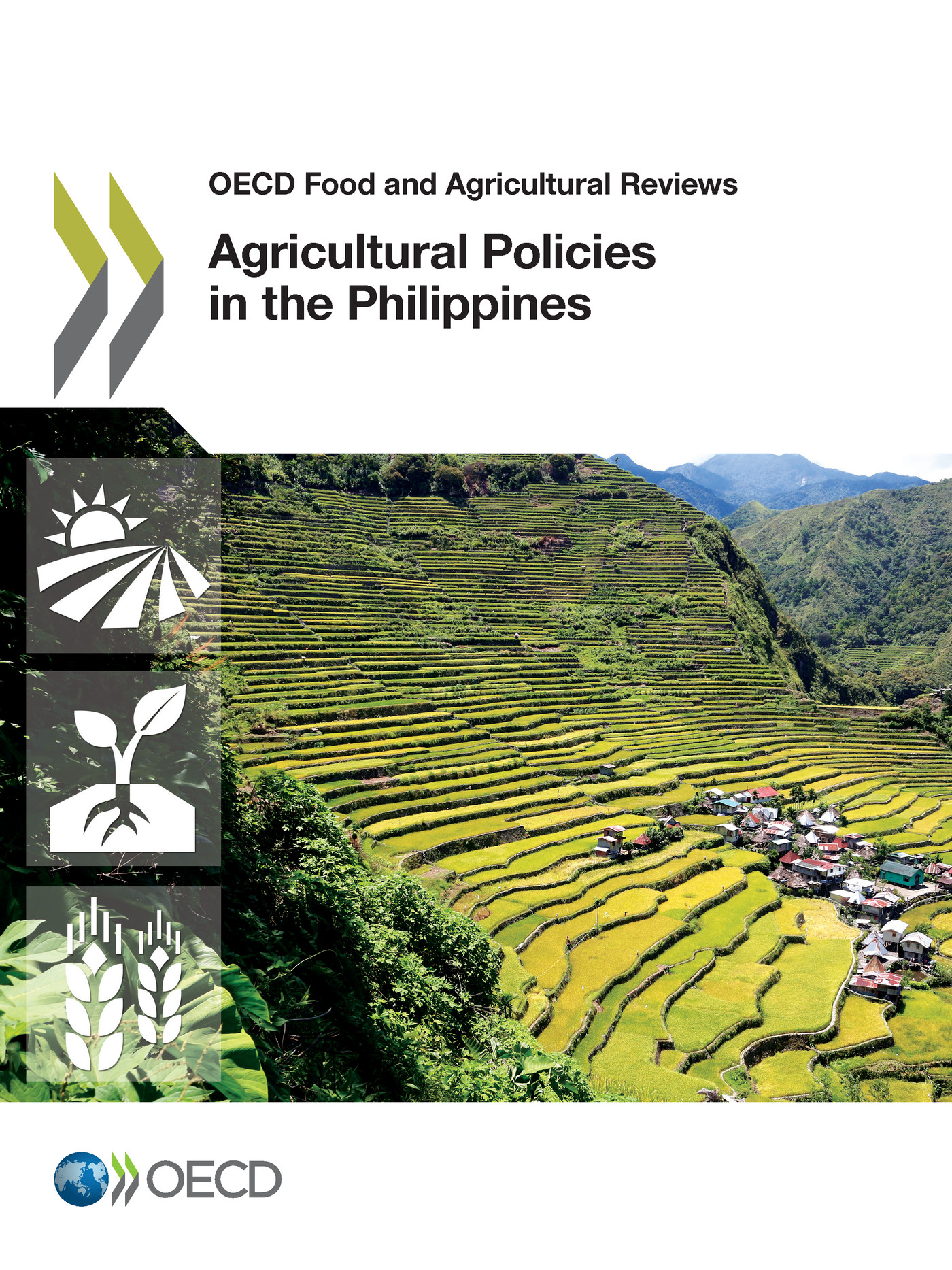 Agricultural Policies in the Philippines De  Collectif - OCDE / OECD