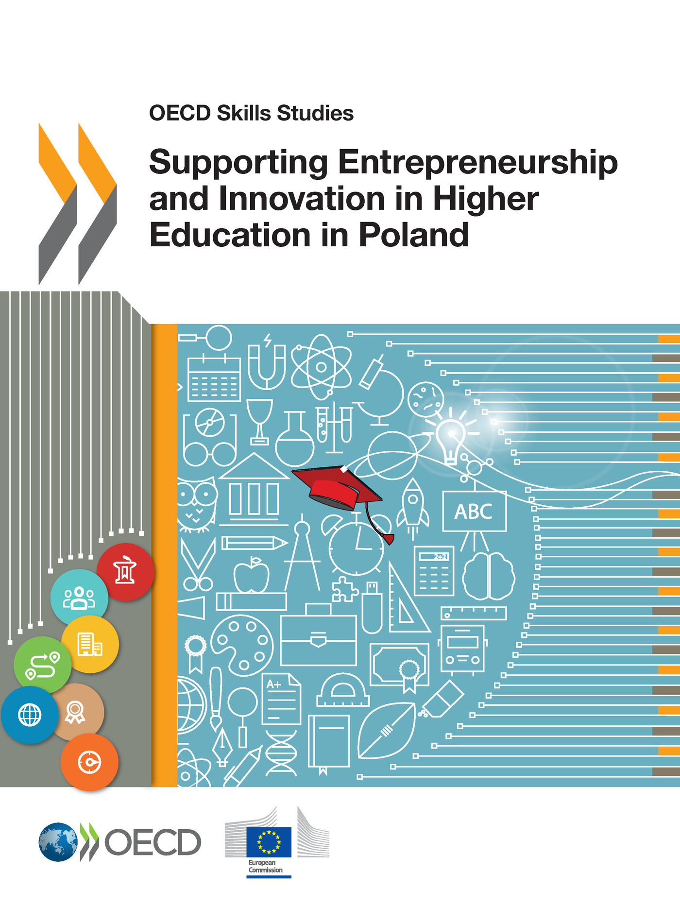 Supporting Entrepreneurship and Innovation in Higher Education in Poland De  Collectif - OCDE / OECD