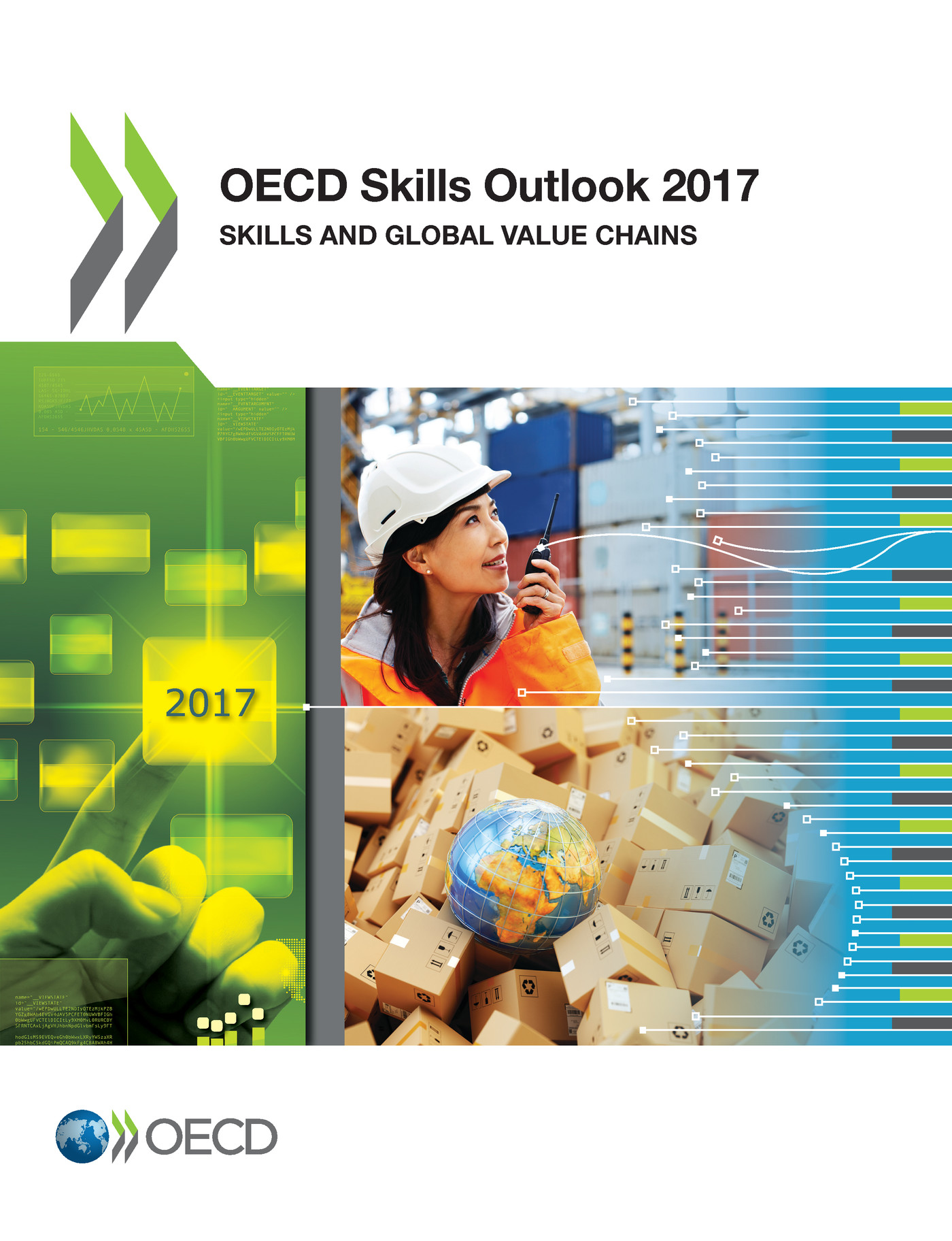 OECD Skills Outlook 2017 De  Collectif - OCDE / OECD