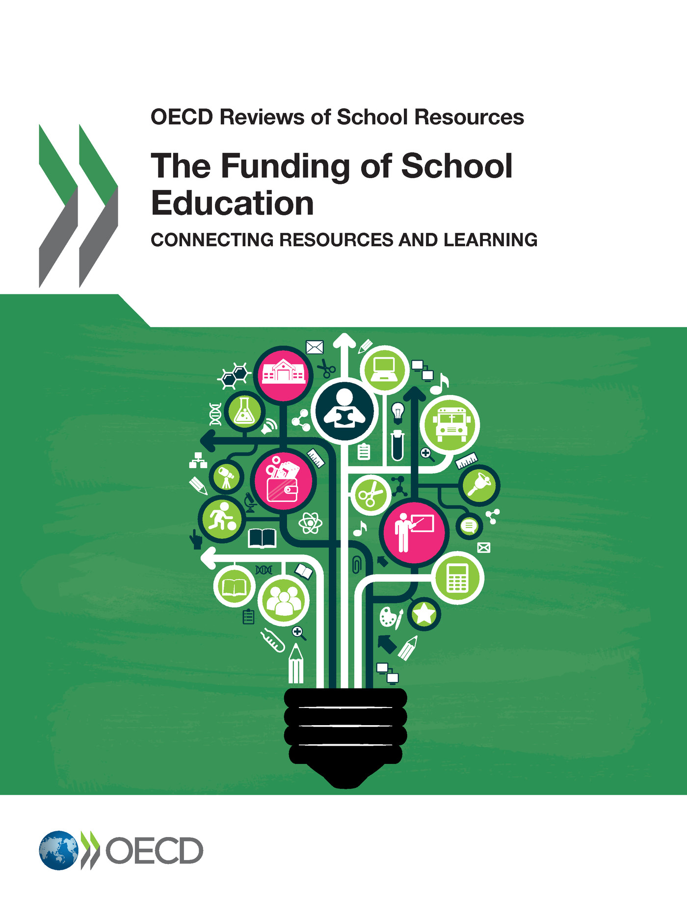 The Funding of School Education De  Collectif - OCDE / OECD