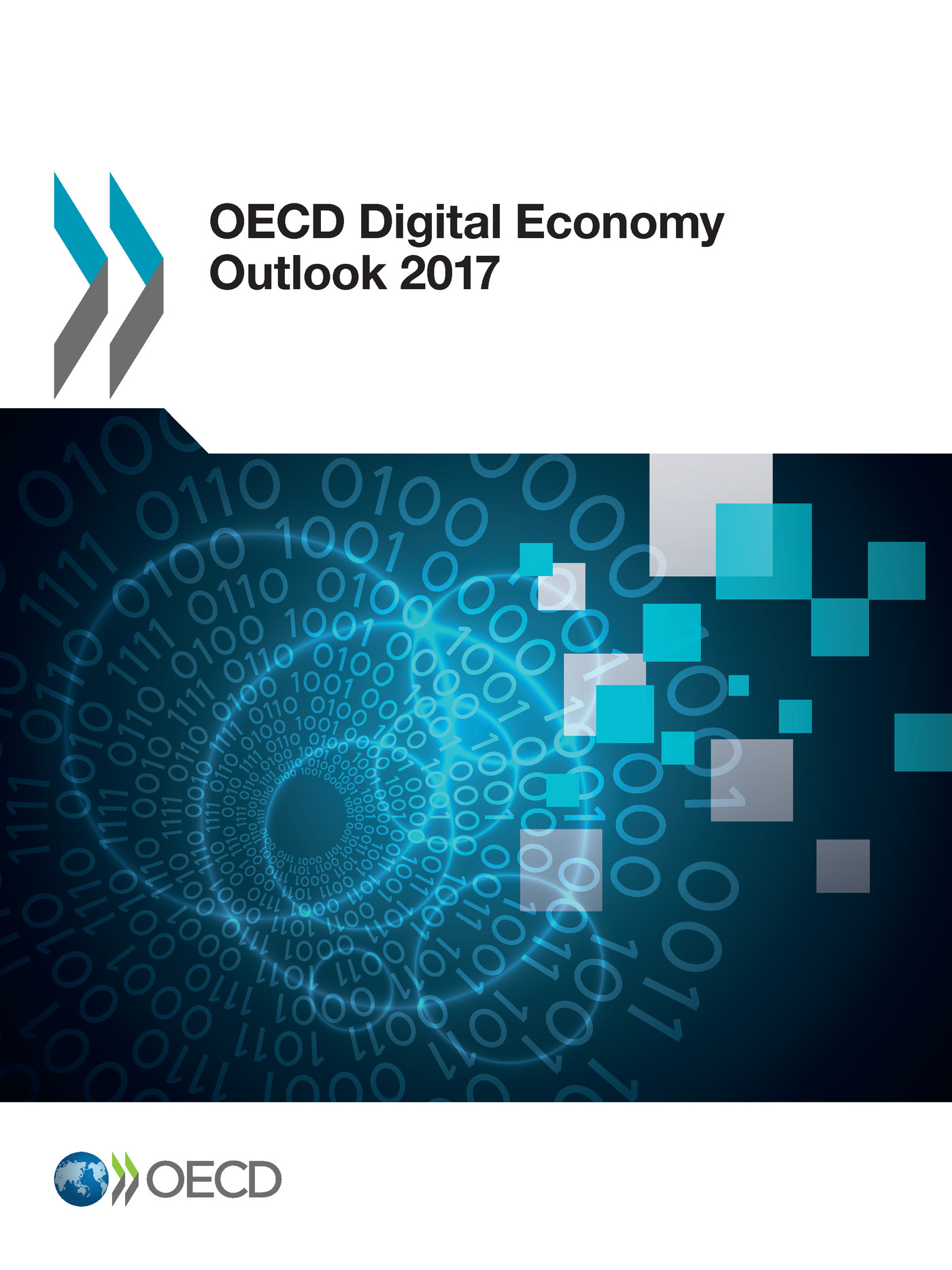 OECD Digital Economy Outlook 2017 De  Collectif - OCDE / OECD