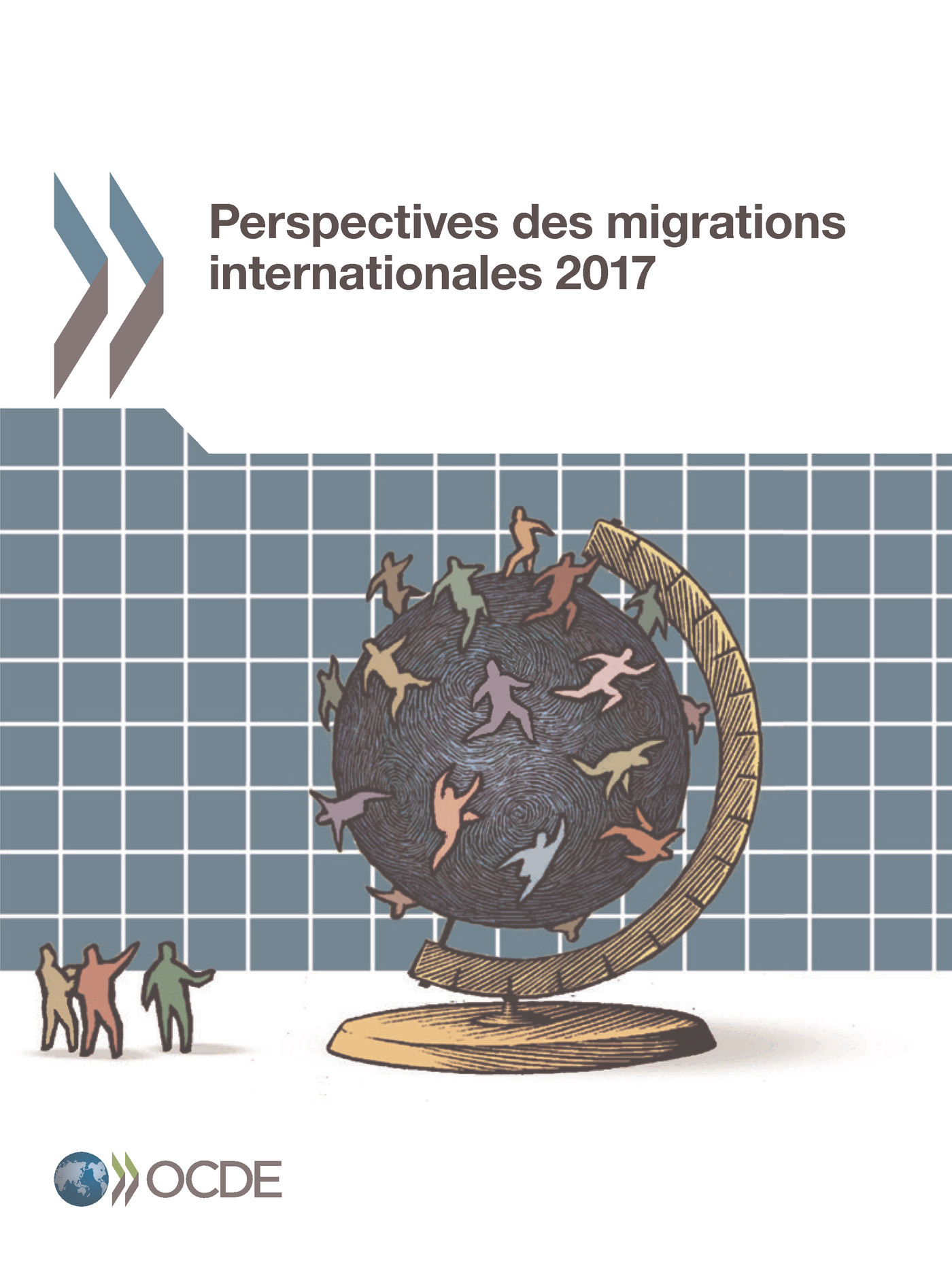 Perspectives des migrations internationales 2017 De  Collectif - OCDE / OECD