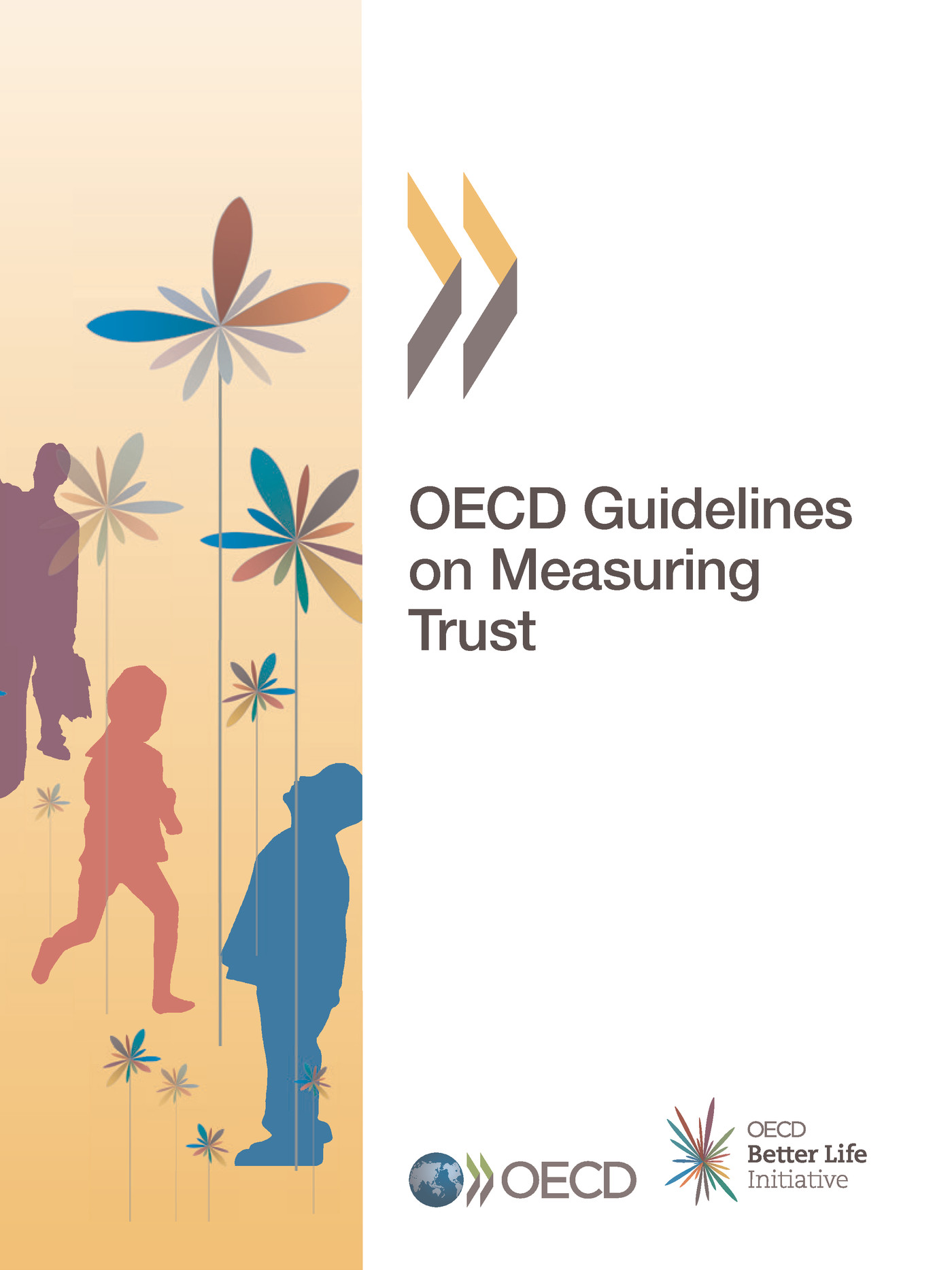 OECD Guidelines on Measuring Trust De  Collectif - OCDE / OECD
