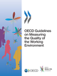 OECD Guidelines on Measuring the Quality of the Working Environment De  Collectif - OCDE / OECD