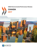 OECD Environmental Performance Reviews: Canada 2017 De  Collectif - OCDE / OECD
